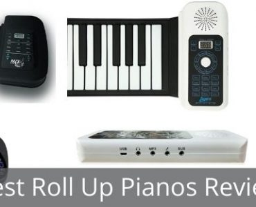 best roll up piano keyboard