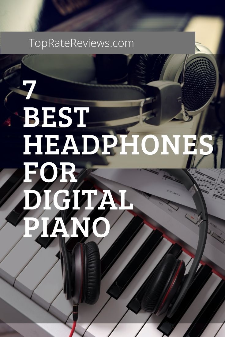 headphones for keyboard piano