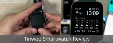 tinwoo smart watch review