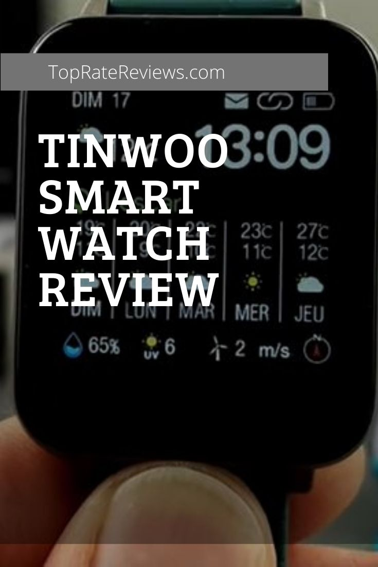 tinwoo smartwatch