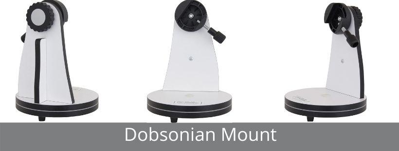 Dobsonian Mount