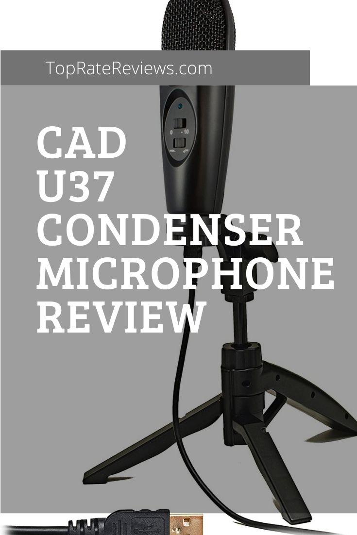CAD U37 review