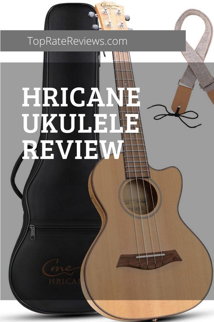 Hricane Uke Review