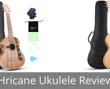 Hricane Ukulele Review