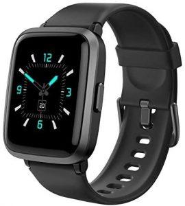 Aikela Smart Watch Fitness Tracker