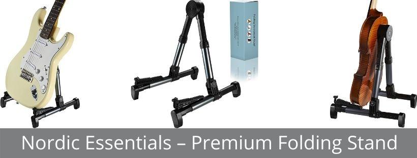 Nordic Essentials – Premium Folding Stand