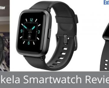 Aikela smart watch review