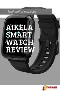 Aikela smartwatch review