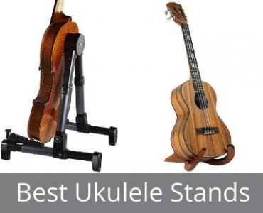 Best Ukulele Stands