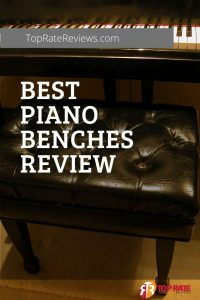 best piano bench