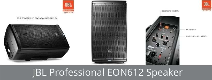 JBL Professional EON612 Speaker