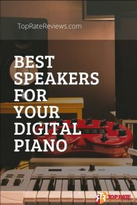 piano speaker
