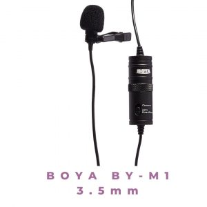 BOYA BY-M1