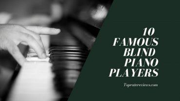 Blind Piano Players