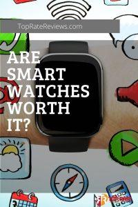 Should I buy a smartwatch