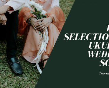 Ukulele Wedding Songs