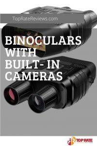 best binoculars with camera
