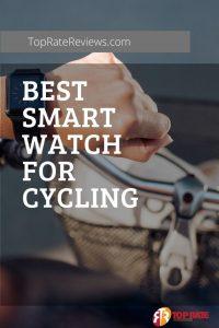 cycling smartwatch