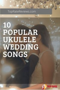 romantic ukulele songs