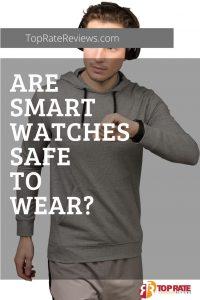 smartwatch radiation risks