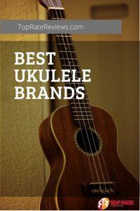 top ukulele brands