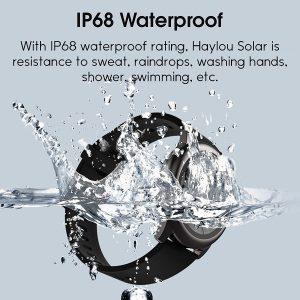 Haylou LS05 IP68 Waterproof