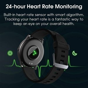 Haylou LS05 Heart Rate Monitoring