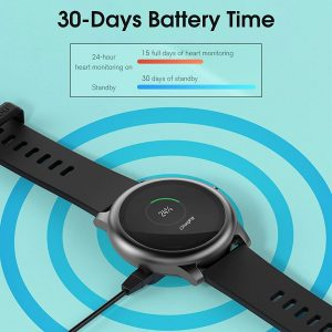 Haylou Ls05 Battery Life