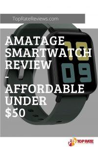 Amatage Smart watch
