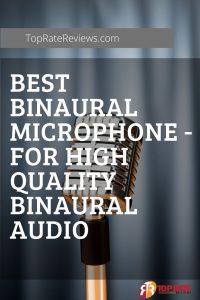 Binaural Microphone Review