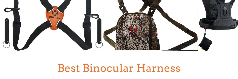 Best Binocular Harness