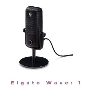 Elgato Wave 1