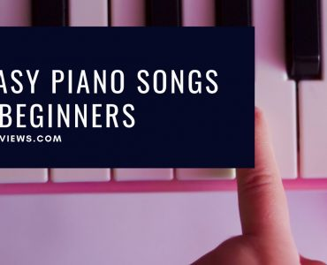 Easy Piano Songs for Beginners