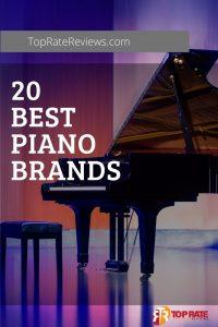 top piano brands